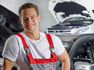 Apprentices for car mechanic