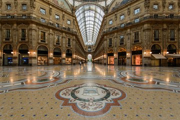Milano Galleria 3