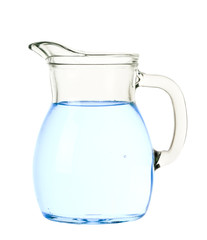 jug of water