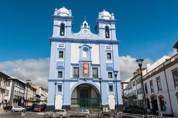 Church of Mercy