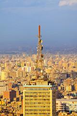Egypt TV station