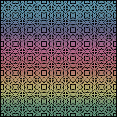 Background texture pattern design multicolored