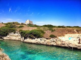 Canalone Otranto