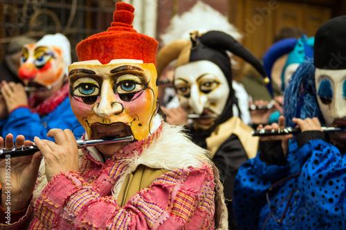 Papiers peints Carnaval