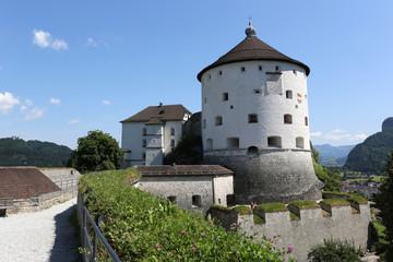 Festung Kufstein – Austria