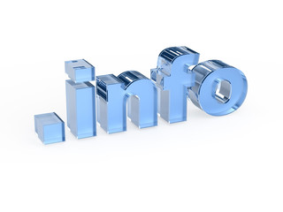 dot info ( .info ) — Top-level domain