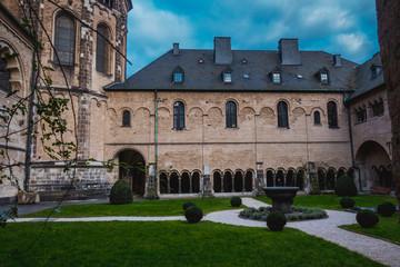 Kreuzgang Bonner Münster