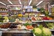 comercio de verdura