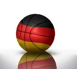 german basketball