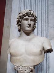 statua, statua antica
