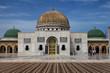 Mausoleum of Habib Bourguiba in Monastir, Tunisia