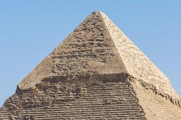 Pyramid of Khafre, Giza (Egypt)