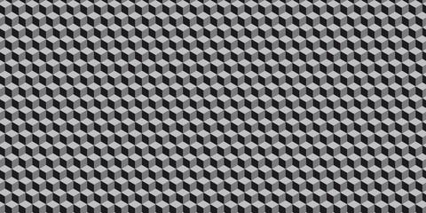 Fond Cubes Gris