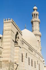 Qalawun complex, Al-Muizz Street, islamic Cairo, Egypt