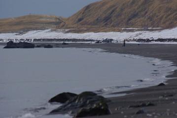 アルトリ岬近辺 散歩