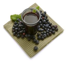 Vaccinium Heidelbeeren Mirtillo Blueberry Arándano