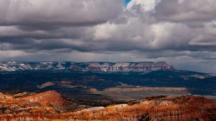 Time Lapse of Bryce Canyon Utah