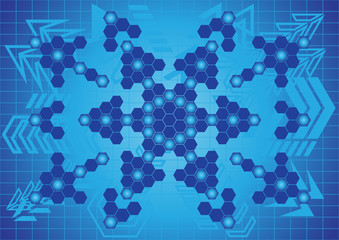 Hexagonal expansion01