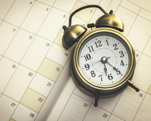 time and planner