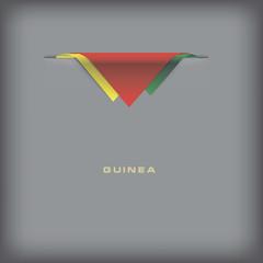 State Symbols of Guinea