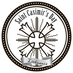 Saint Casimir's Day