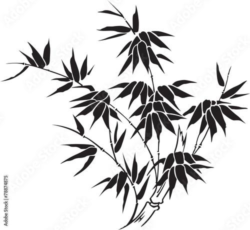 대나무이미지