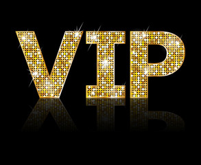 Very important person - VIP icon