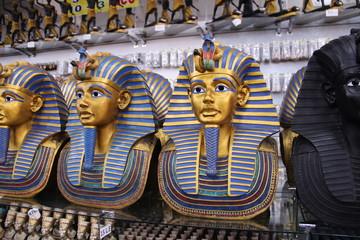 Tutanchamun Shop