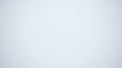 Going big snow