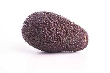 Whole Organic Ripe Avocado