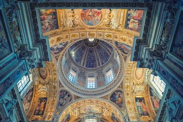 Santa Maria Maggiore - Church of Rome