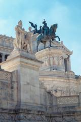 Altar of the Homeland - Rome