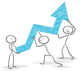 teamwork business success