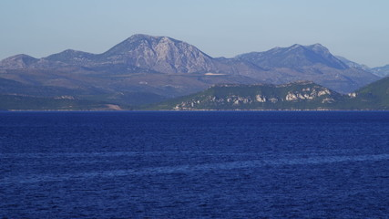 Peljesac Peninsula, near Dubrovnik, Croatia