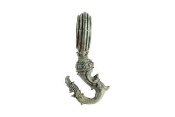 Antique hook