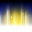 Bright abstract shiny background
