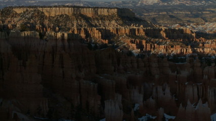 Time Lapse of Bryce Canyon National Park