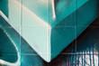 canvas print picture - Abstrakte Wanddekoration