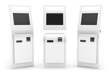 Electronic Pay Terminals