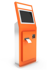 Electronic Pay Terminal