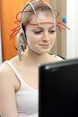 Neurofeedback bei Ergotherapie