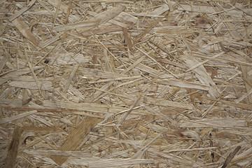 OSB wood panel texture background
