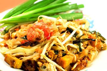 Thai food Pad thai