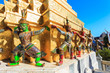 Grand Palace or Temple of the Emerald Buddha - 78899041