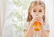 Leinwandbild Motiv fresh juice