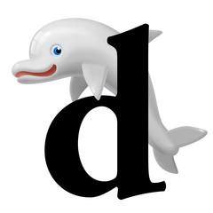 d di delfino