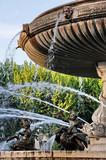 Aix en Provence, fontana 3