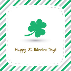Happy Saint Patrick s Day Card8