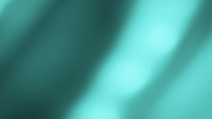 Green intro concept abstract soft gradient background
