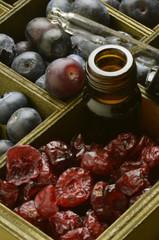 Vaccinium Heidelbeeren Mirtillo Blueberry Puolukat